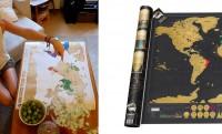 Ajándékötletek világutazóknak, utazós ajándékok