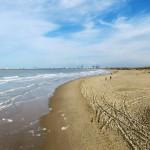 Blankenberge, belga tengerpart