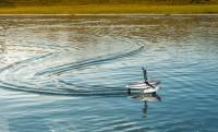 Parrot Hydrofoil teszt: drón + szárnyashajó hibrid