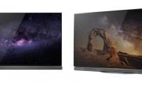 Új 4K HDR-képes OLED TV-ék az LG-től @ CES2016