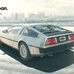 DeLorean DMC 12 (2016)
