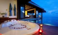A világ legdrágább Valentin-napi hotelcsomagjai