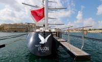Málta: három városés aMáltai Sólyom